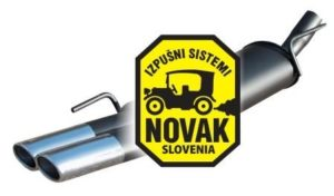 Rozšíření sortimentu výfukových systémů NOVAK