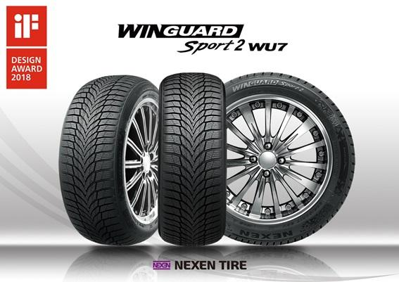 Nexen Tire WinGuard Sport 2
