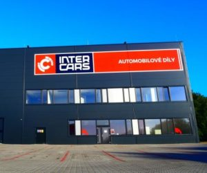 Inter Cars pořádá Dny Otevřených Dveří