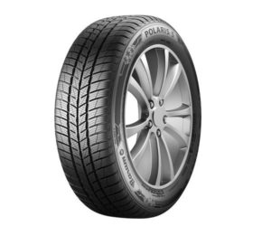 Barum Polaris 5, nová generace oblíbené zimní pneumatiky přichází