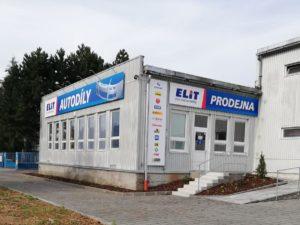 Otevření nové pobočky Boskovice