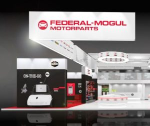 Společnost Federal-Mogul představila na veletrhu Automechanika 2018 řadu novinek