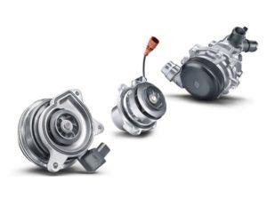 Schaeffler rozšiřuje nabídku inteligentních vodních čerpadel pro aftermarket