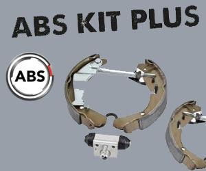 A.B.S. KIT PLUS nově skladem u J+M autodíly