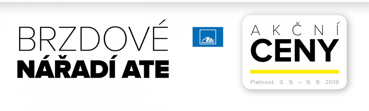 Brzdové nářadí ATE za akční ceny u Auto Kelly