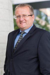 Leoš Dvořák, generální ředitel pražského vývojového centra skupiny Valeo
