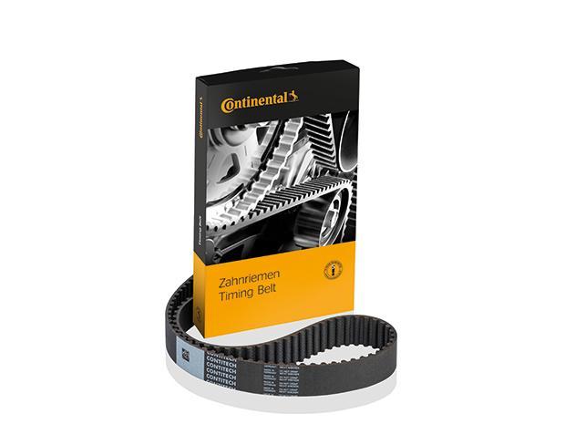 Řemeny značky ContiTech se mění na Continental