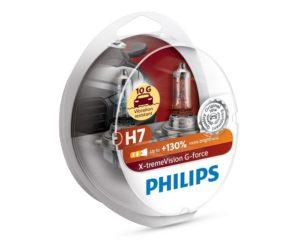 Novinky značky Philips na veletrhu Automechanika 2018