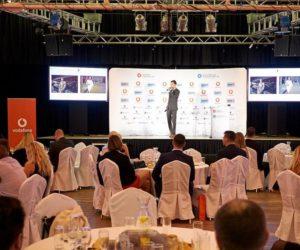 SKF odpovědnou firmou roku 2018
