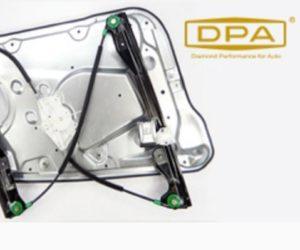 Elán car: Stahovačky DPA pro vozy Škoda a VW