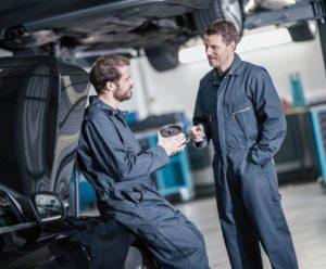 ZF Aftermarket zná ten správný způsob výměny pumpy posilovače řízení
