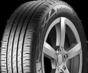 Nová pneumatika Continental EcoContact 6 jde do sériové výroby