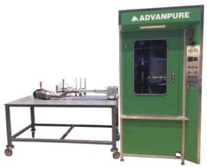Čištění DPF filtrů technologií Advanpure u Auto Kelly