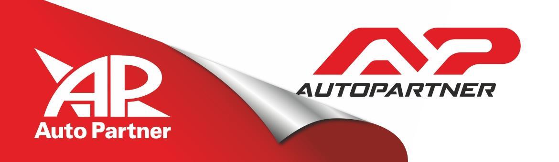 Přechod na nové logo firmy Auto Partner