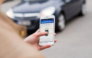 Aplikace My Speedy je k dispozici ke stažení na portálech App Store nebo Android Market