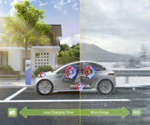 Continental představuje systém inteligentního řízení teploty pro vozidla budoucnosti