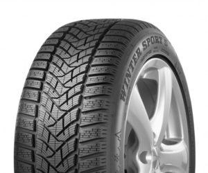 Zimní pneumatiky Dunlop bodují v testech
