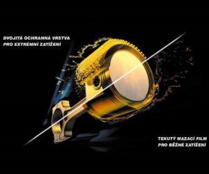 Motorové oleje MOL spolehlivě chrání motor vašeho vozidla
