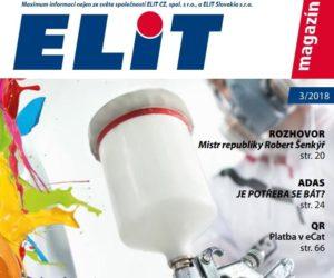 ELIT magazín 3/2018