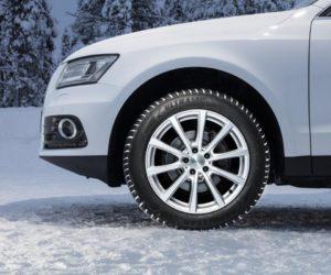 Goodyear UltraGrip Performance SUV Gen-1 v čele testu zimních pneumatik