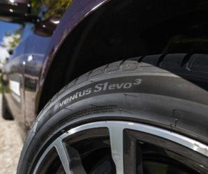 Hankook uvede novou pneumatiku pro osobní a SUV vozidla: Ventus S1 evo 3