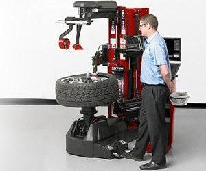 Hunter Revolution - revoluce v přezouvání pneumatik