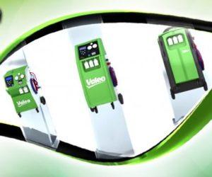 Firma J+M autodíly se stala servisním střediskem značky Valeo