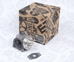 Nové AGR ventily a AGR chladící moduly v nabídce KS Motor
