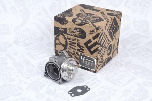 AGR ventil ET Engineteam od KS Motor