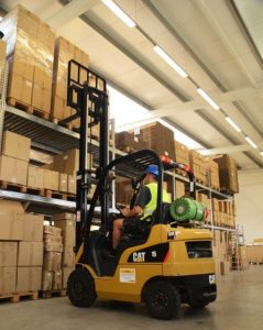 Logistické centrum Hubert Kutnak, s.r.o., MITSUBISHI ELECTRIC