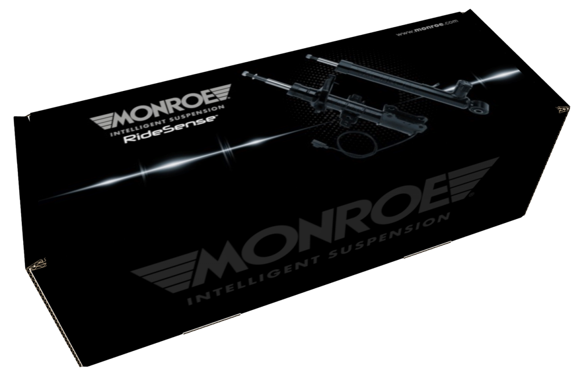 Obal tlumiče Monroe® Intelligent Suspension RideSense