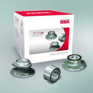 Řada ProKIT od NSK byla nyní rozšířena tak, aby pokrývala všechny nejpopulárnější osobní automobily v Evropě