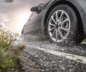 Nová generace letních pneumatik: Nokian Wetproof a Nokian Powerproof