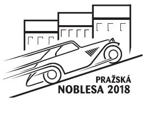 FOTOREPORTÁŽ: Pražská Noblesa 2018