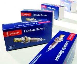 Denso dodává lambda sondy pro nový motor Volvo