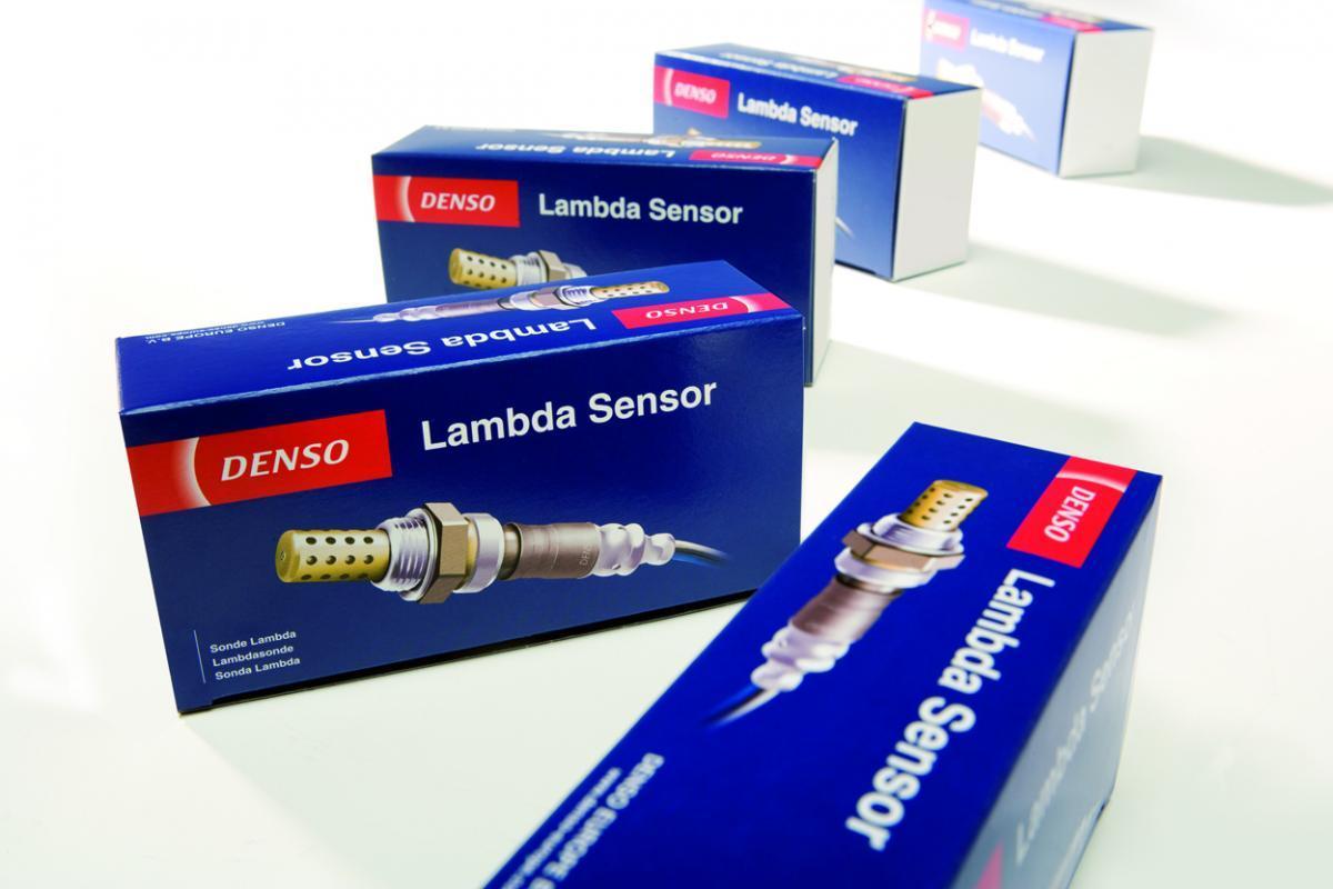 Denso lambda sondy