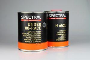 Plnič Spectral UNDER 00-RACE