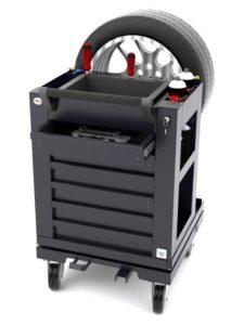 Multifunkční vozík FILCAR Wheel-Tech/2