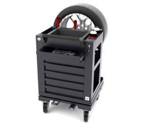 Novinka v eshopu TECHNOLOGY-GARAGE: multifunkční vozík FILCAR Wheel-Tech/2