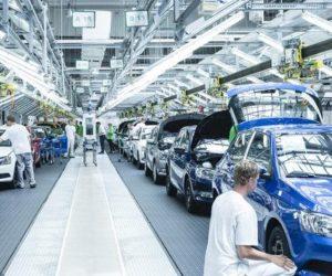 Nová metodika měření (WLTP) ovlivnila srpnový prodej nových vozů v Evropě