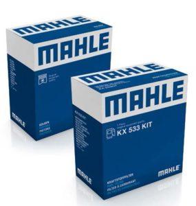 Nový design obalů Mahle