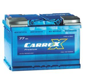 Baterie Carrex u APM