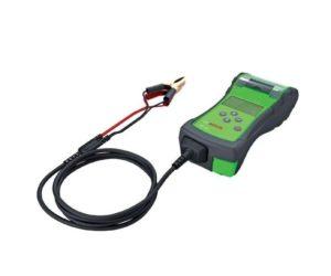 Tester akumulátorů Bosch BAT 131 - rychlý, přesný a spolehlivý