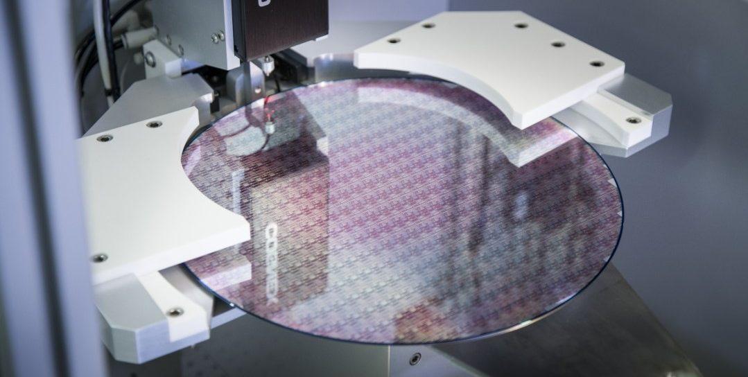 Polovodiče firmy Bosch
