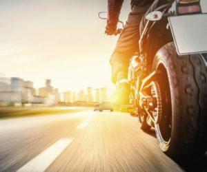 Obchodní oblast Bosch Two-Wheeler & Powersports nadále nabírá na otáčkách