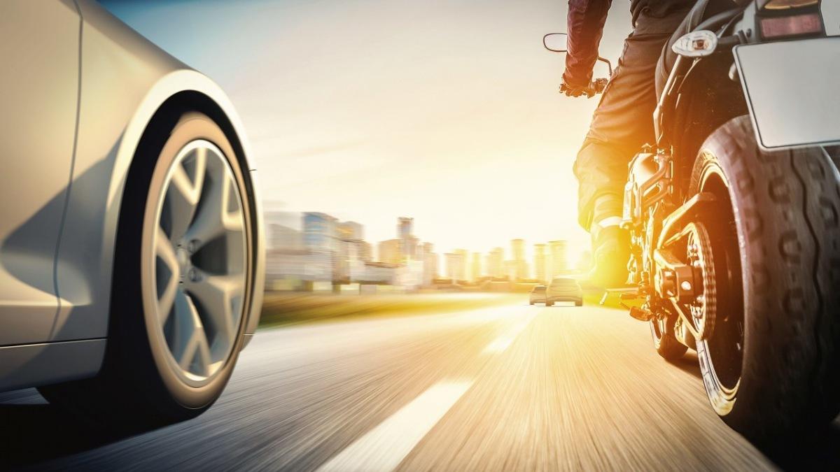 Bosch Two-Wheeler & Powersports nadále nabírají na otáčkách