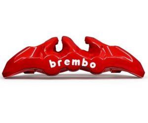 Firma Brembo představuje nové brzdové třmeny B-M6