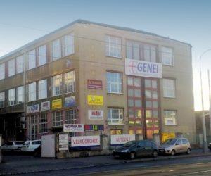 Firma GENEI končí s distribucí autodílů