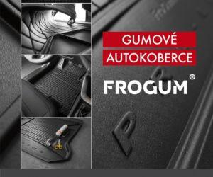 Společnost HART rozšířila svou nabídku o sortiment značky Frogum