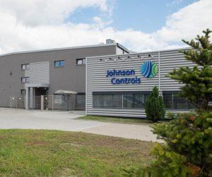 Společnost Johnson Controls oznámila dohodu o prodeji Power Solutions Business
